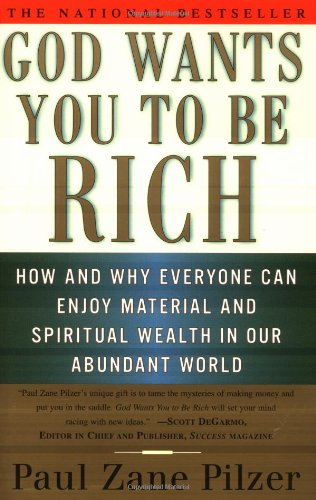 9780684825328: God Wants You to Be Rich