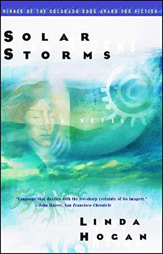 9780684825397: Solar Storms