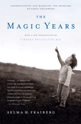 9780684825502: The Magic Years: Understanding and Handling the Problems of Early Childhood
