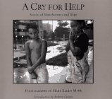 9780684825939: CRY FOR HELP: STORIES OF HOMELESSNESS AND HOPE (Umbra Editions)