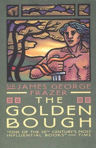 9780684826301: The Golden Bough
