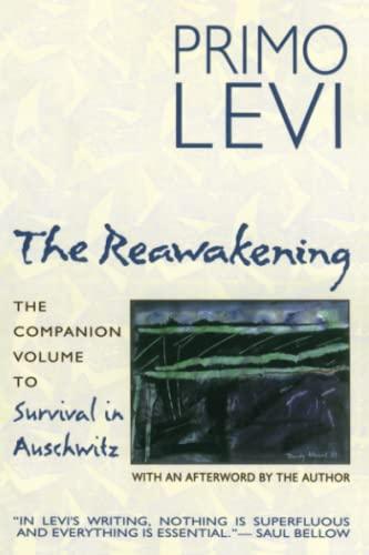 9780684826356: The Reawakening