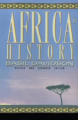 9780684826677: Africa in History