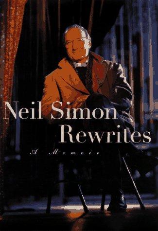 9780684826721: Rewrites: A Memoir