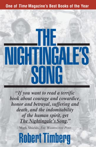 9780684826738: The Nightingale's Song