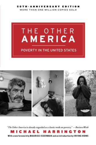 9780684826783: The Other America: Poverty in the United States