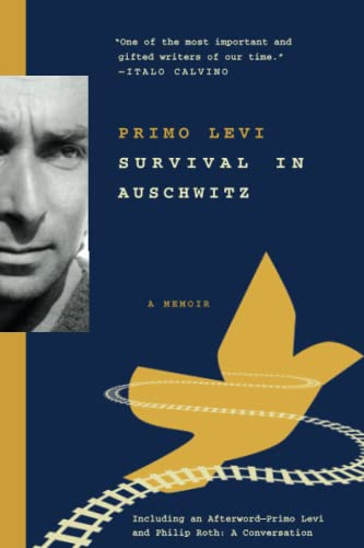 9780684826806: Survival In Auschwitz