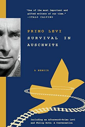 9780684826806: Survival In Auschwitz