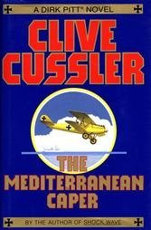 9780684826905: The Mediterranean Caper (Dirk Pitt Adventure)
