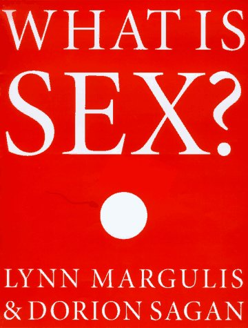 9780684826912: What Is Sex?