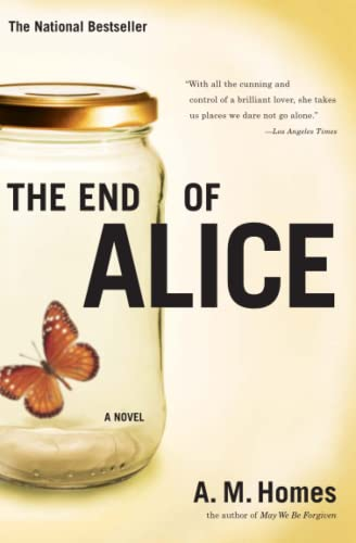 9780684827100: The End Of Alice