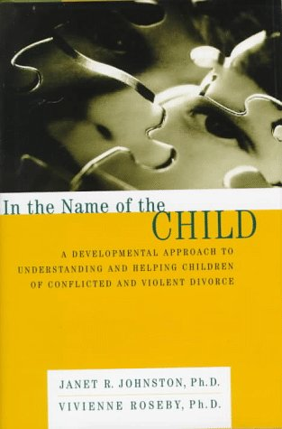 9780684827711: In the Name of the Child
