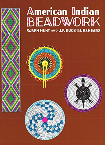 9780684829449: American Indian Beadwork (Beadwork Books)