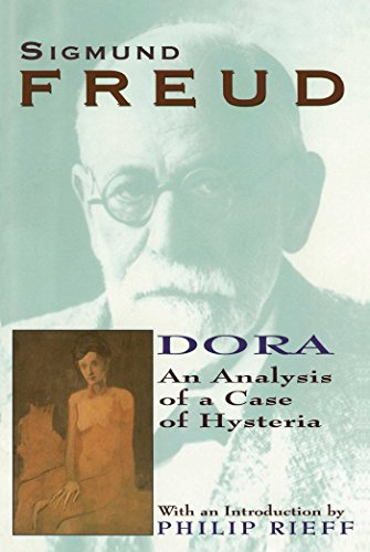 9780684829463: Dora: An Analysis of a Case of Hysteria (Collected Papers of Sigmund Freud)