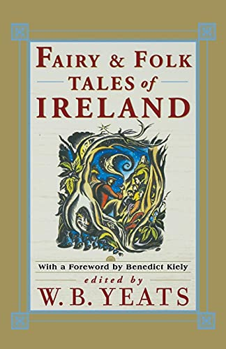 9780684829524: Fairy & Folk Tales of Ireland