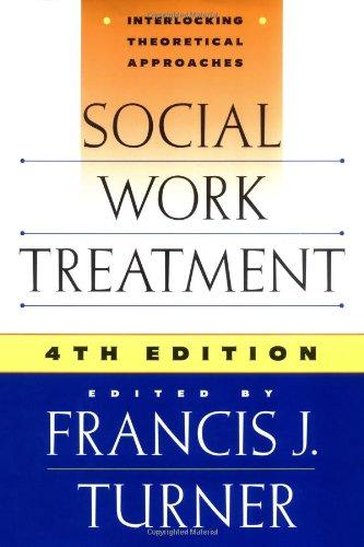 9780684829944: Social Work Treatment 4th Edition