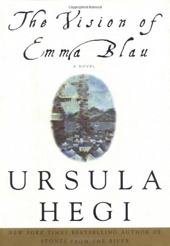 9780684829975: The Vision of Emma Blau
