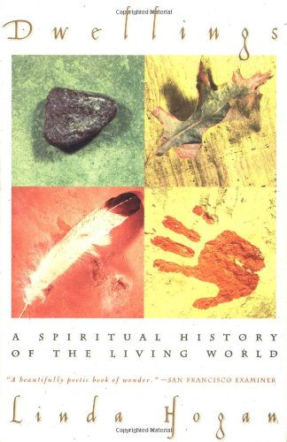 9780684830339: Dwellings: A Spiritual History of the Living World