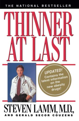 Thinner at Last: Steven Lamm