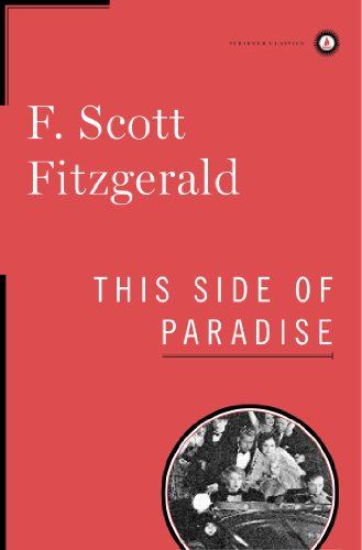 9780684830469: This Side of Paradise