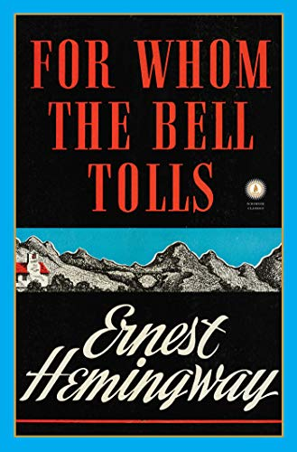 9780684830483: For Whom the Bell Tolls (Scribner Classics)