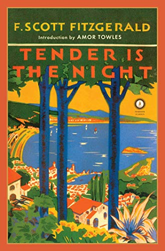 9780684830506: Tender is the Night (Scribner Classics)