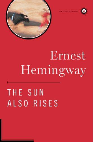 9780684830513: The Sun Also Rises
