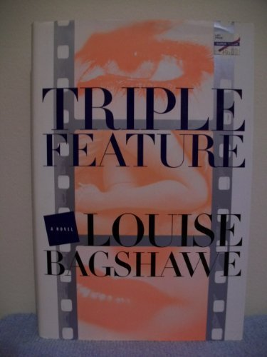 9780684830698: TRIPLE FEATURE: A Novel