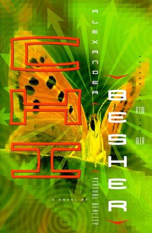 9780684830889: Chi: A Novel of Virtual Reality