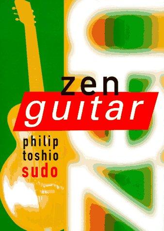 9780684830902: Zen Guitar