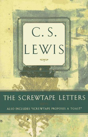 9780684831176: The Screwtape Letters: Includes Screwtape Proposes a Toast