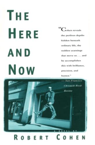 9780684831411: The Here and Now