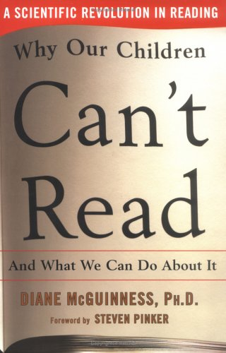 9780684831619: Why Our Children Can't Read and What We Can Do About It
