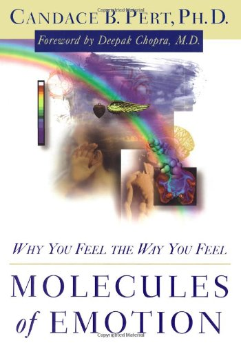 9780684831879: Molecules of Emotion: The Science Behind Mind-Body Medicine