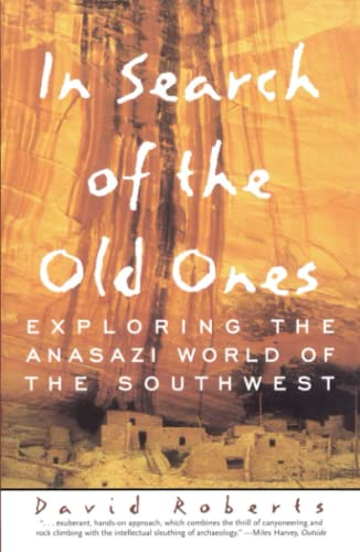 In Search of the Old Ones : David Roberts