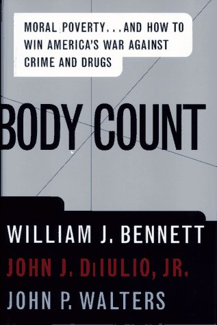 drug policy and the intellectuals by william j bennett Philosophy 209: reasoning debates: legalization of drugs—1 drug policy and the intellectuals by william bennett william j bennett, born in brooklyn in 1943, was educated at williams college, the university of texas, and.