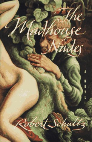 9780684832623: The MADHOUSE NUDES: A Novel