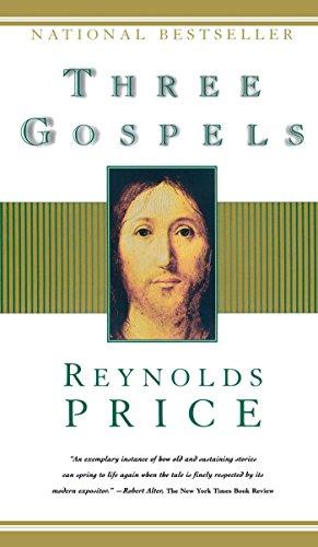 9780684832814: Three Gospels