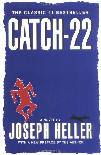 9780684833392: Catch 22