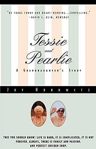 9780684833477: Tessie and Pearlie: A Granddaughter's Story