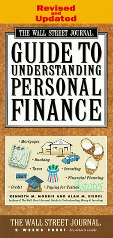 9780684833613: The Wall Street Journal Guide to Understanding Personal Finance