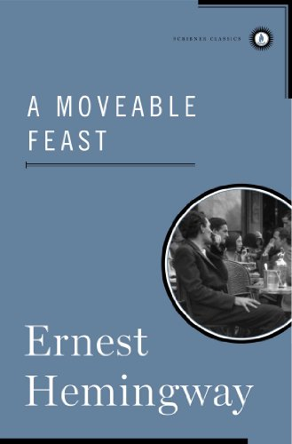 9780684833637: A Moveable Feast