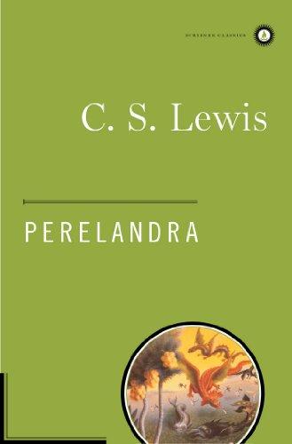 9780684833651: Perelandra: a Novel (Scribner Classics)