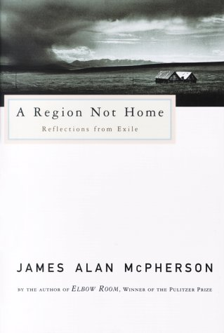 9780684834641: A Region Not Home: Reflections from Exile
