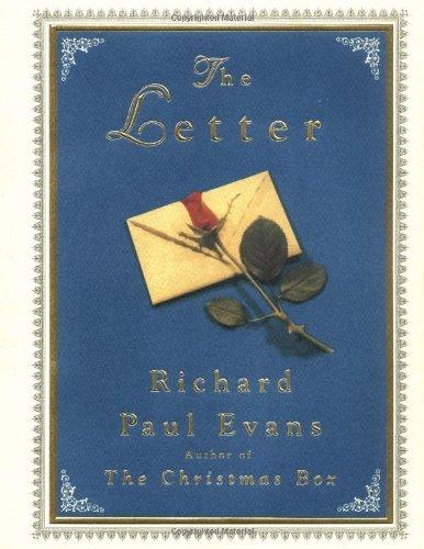 9780684834726: Letter, The (Christmas Box/Richard Paul Evans)