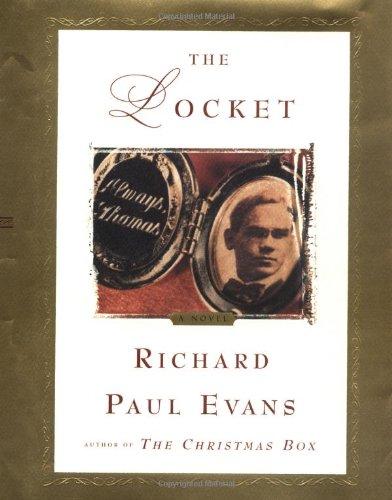 9780684834733: The Locket
