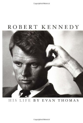 9780684834801: Robert Kennedy: His Life