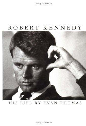 9780684834801: Robert Kennedy: His Life