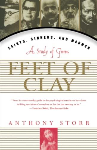 9780684834955: Feet Of Clay