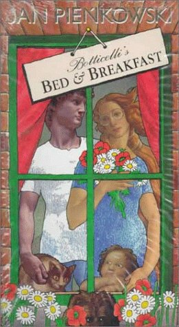Botticelli's Bed & Breakfast: Pienkowski, Jan